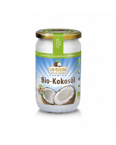 Bio-Kokosöl 1 L