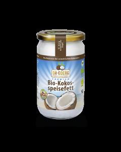 Bio-Kokosspeisefett 1 L