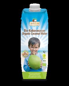 Bio-Kokoswasser 1 L
