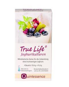 True Life Joghurtkultur 4 Btl.